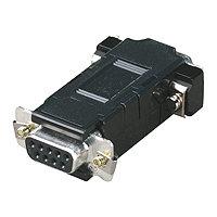 Black Box Asynchronous Modem Eliminator adaptateur de modem