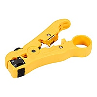 Black Box All-in-One Stripping Tool - cable stripper