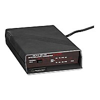 Black Box RS-232-RS-485/422 Converter Plus with Opto-Isolation - transceive