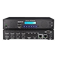 Matrox Maevex 6150 capture AV recorder/streamer