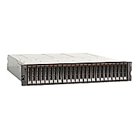 Lenovo Storage V5030 SFF Control Enclosure - hard drive array