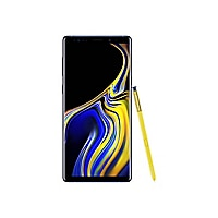 Samsung Galaxy Note9 Unlocked - SM-N960U1 - ocean blue - 4G HSPA+ - 512 GB