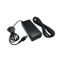 Total Micro Slim Tip AC Adapter, Lenovo ThinkPad S431, S531, S540 - 45W