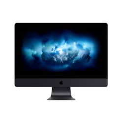 "Apple iMac Pro 27"" 5K 18-Core 2.3GHz Xeon W 64GB RAM 2TB SSD RP Vega 56"