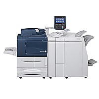 Xerox D95 Copier/Printer - 95ppm