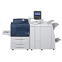 Xerox D110 Copier/Printer - 110ppm