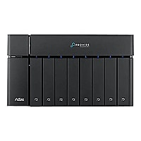 Promise Atlas S8+ - NAS server - 32 TB