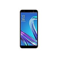 ASUS ZenFone Max M1 (ZB555KL) - sunlight gold - 4G - 16 GB - GSM - smartpho