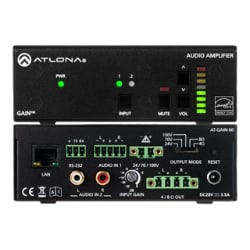 Atlona Gain 60 - amplifier