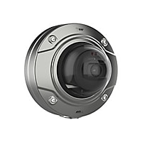 Axis Q3517-SLVE 5MP Fixed Dome Network Camera