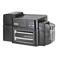 HID FARGO DTC1500 - plastic card printer - color - dye sublimation/thermal