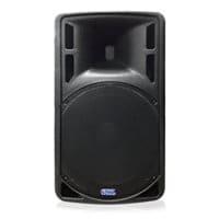 "Atlas 15"" 2-Way 250W Powered Portable Speaker"