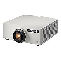 Christie GS Series DWU635-GS - DLP projector - no lens - 3D - LAN