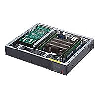 Supermicro SuperServer E300-9D - Mini-ITX Box PC - Xeon D-2123IT - 0 GB