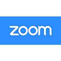 Zoom meeting Pro - subscription license (1 year) - 1 host, 100 attendees