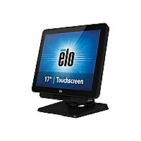 Elo X-Series Touchcomputer ESY17X3 - all-in-one - Core i3 6100TE 2,7 GHz -