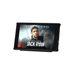 Amazon Fire HD 8 16GB Hands-Free with Alexa Tablet - Black