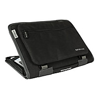 Max Cases MAX Work-N-Slim - notebook top and rear cover