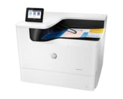 HP A3 PageWide printers