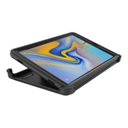 "OtterBox Defender Protective Case for Samsung Galaxy Tab A 10.5"" - Black"