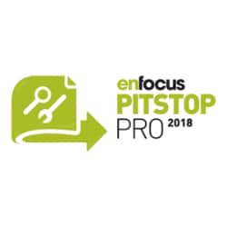 PitStop Pro 2018 - license + 1 Year Maintenance & Support - 1 user