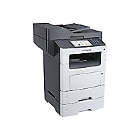 Lexmark XM3150 - multifunction printer - B/W