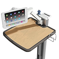 GCX Cup Holder for Compact Patient Engagement Table