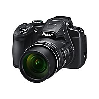 Nikon Coolpix B700 - digital camera