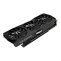 ZOTAC GAMING GeForce RTX 2080 AMP - graphics card - GF RTX 2080 - 8 GB