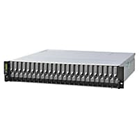 Infortrend JB 3024RB 2U 24-Bays 4x12Gbps Dual Redundant Expansion Enclosure