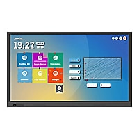 "Newline TruTouch TT-8618RS RS Series - 86"" LED display - 4K"