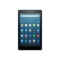 Amazon Fire HD 8 Kids Edition - tablet - Fire OS 5.3.3 - 32 GB - 8""