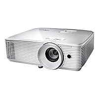 Optoma HD27HDR - DLP projector - portable - 3D
