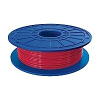 Dremel DF03-01 - race car red - PLA filament