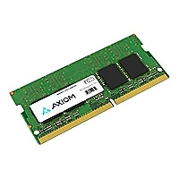 Axiom - DDR4 - 16 GB - SO-DIMM 260-pin - unbuffered