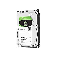 Seagate Barracuda ST3000DM007 - hard drive - 3 TB - SATA 6Gb/s