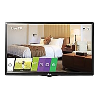"LG 24"" UL Hospital Grade Pro:Centric Smart TV with Integrated Pro:Idiom"