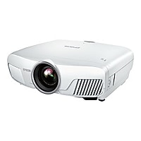 Epson Home Cinema 4010 - projecteur 3LCD - 3D - LAN