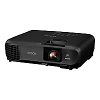 Epson Pro EX9220 - 3LCD projector - portable - Wi-Fi / Miracast