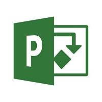 Microsoft Project Standard 2019 - license - 1 PC