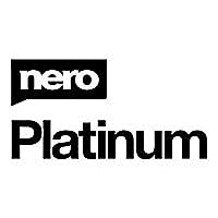 Nero 2019 Platinum - upgrade license + 1 Year Maintenance - 1 device