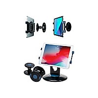 CTA Quick-Connect Wall and Desk Mounting Kit - mounting kit