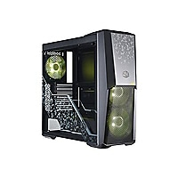 Cooler Master MasterBox MB500 - TUF Edition - mid tower - ATX