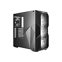 Cooler Master MasterBox TD500 - mid tower - ATX