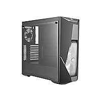 Cooler Master MasterBox K500 - mid tower - ATX
