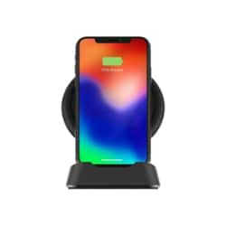 mophie Charge Stream Wireless Desk Stand for Qi-Enabled Smartphone