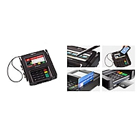 Ingenico iSC Touch 250 POS Payment Terminal with Deluxe + Optimized Antenna