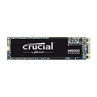 HP Crucial MX500 250GB SATA 6Gbps Internal Solid State Drive