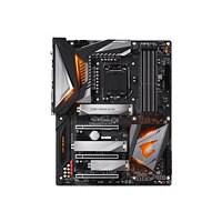 Gigabyte Z390 AORUS ULTRA - 1.0 - motherboard - ATX - LGA1151 Socket - Z390