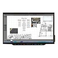 "SMART Board 7075 Pro 7000 Pro Series - 75"" LED display"